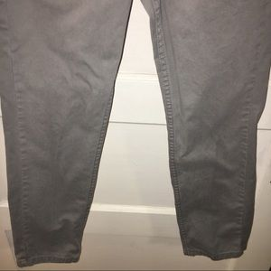 Cherokee Bottoms - CHEROKEE BOYS SIZE 10 GRAY STRAIGHT PANTS. EUC****